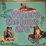 Where The Boys Are 12