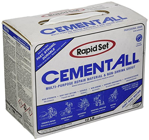 Cement In A Bag - 6
