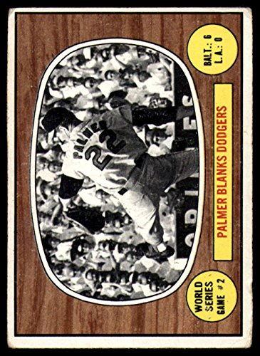 1967 World Series Game - 6