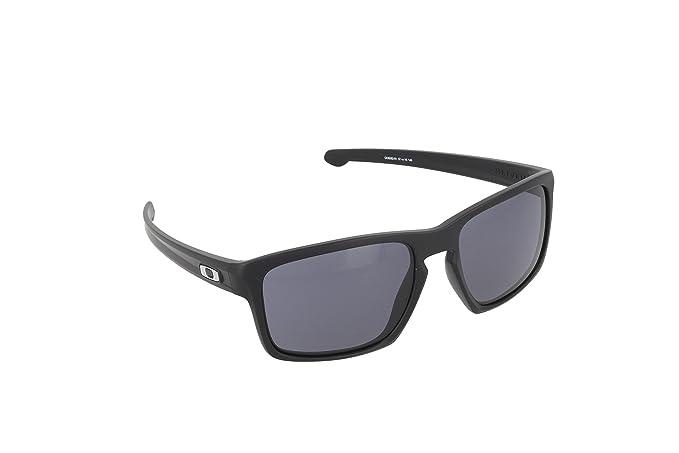 fd411ad565 ... greece oakley sliver sunglasses matte black grey 49597 2cd6b