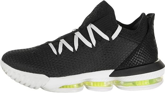 Nike Lebron XVI Low Mens Ci2668-004: Amazon.es: Deportes y aire libre