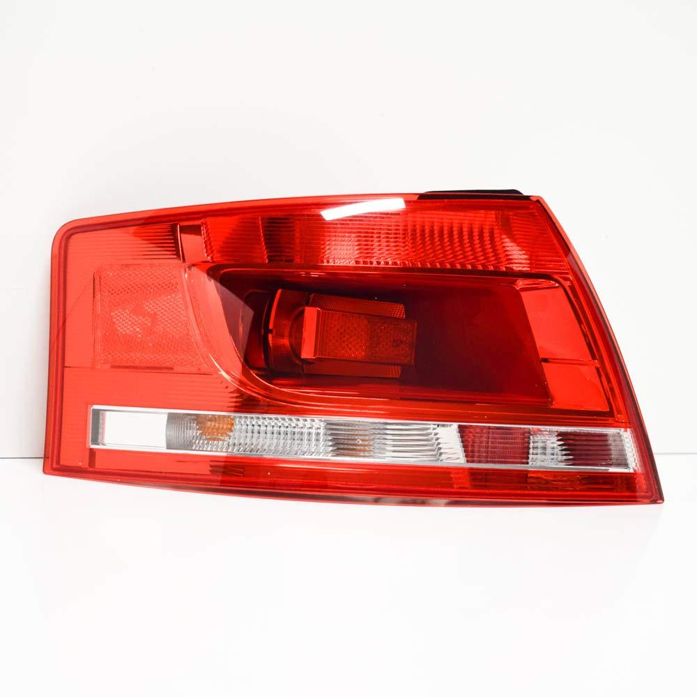 Original Audi A4/8H Cabrio coda posteriore della luce fanale posteriore sinistro