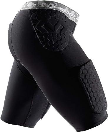 McDavid Hex Thudd, Pantalones Cortos de Baloncesto para Hombre ...