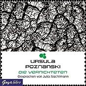 Die Vernichteten (Eleria 3) | Ursula Poznanski
