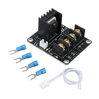 MOSFET - Módulo de expansión de cama climatizada de alta ...