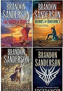 The Way Of Kings Brandon Sanderson 9780765365279 Amazon Com Books
