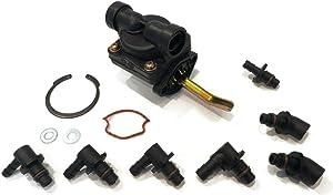 The ROP Shop   Fuel Pump Kit for Kohler Ferris Industries 20 HP (14.9 kW) MV20-57522 Motor