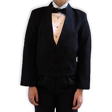 Broadway Tuxmakers Women s Shawl Collar 07c2ef67b