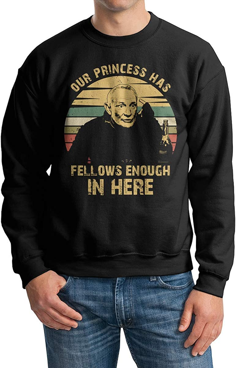 Your Princess Has Fellows Enough in Here Vintage T-Shirt