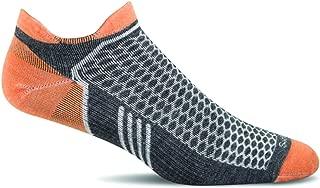 product image for Sockwell Men's Incline Inspire Athletic Ultra Light Micro Socks