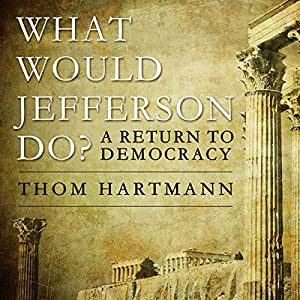 What Would Jefferson Do? Audiobook