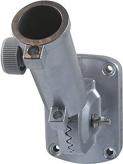 product image for Eder Flag - SU-AJB 1-Inch Aluminum Adjustable Flagpole Bracket - Silver