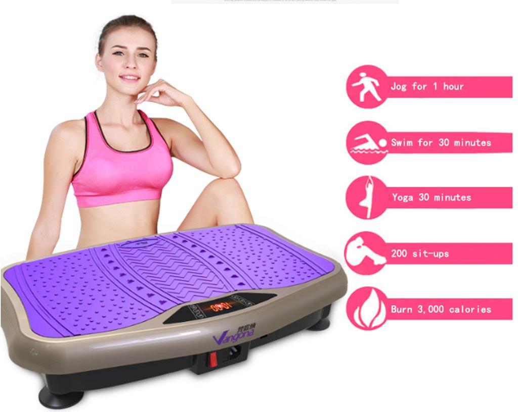 Big seller Plataforma Vibratoria Dispositivo de Adelgazamiento de la ...