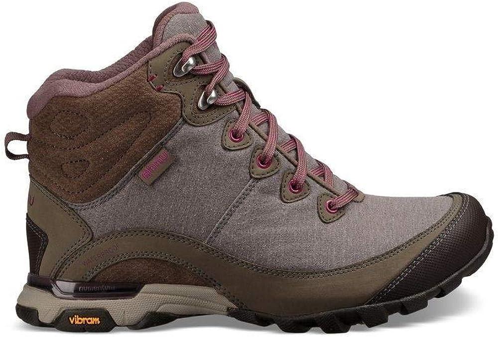 Ahnu Women s W Sugarpine II Waterproof Hiking Boot