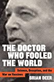 The Doctor Who Fooled the