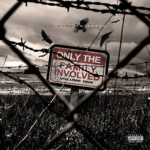 Lil Durk Presents: Only The Fa...