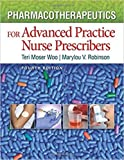 img - for Pharmacotherapeutics for Advanced Practice Nurse Prescribers 4e book / textbook / text book
