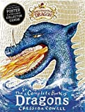 Incomplete Book of Dragons (How To Train Your Dragon)