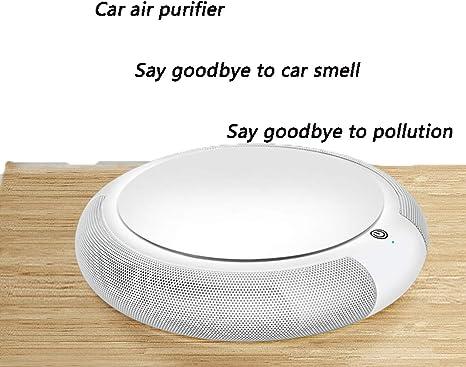 Purificador de aire para automóviles, limpiador para eliminar los ...