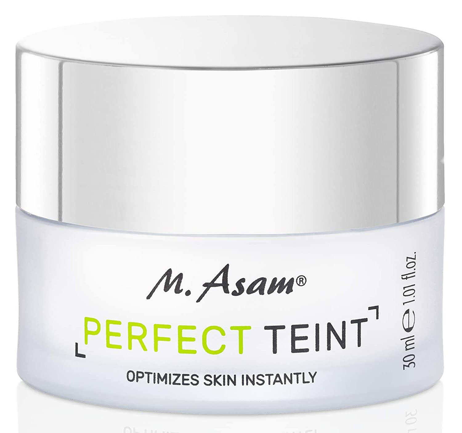 M. Asam, Perfect Teint, Optimizes Skin Instantly - 1.69 Ounce (30 ML)