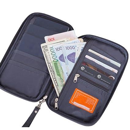 03da83450 TASLAR 3 Passport Holder