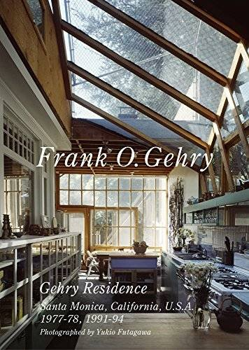 Frank Gehry Architect - 3