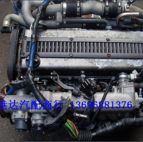 Proporcionar Twin Turbo motores para Toyota Corona Super Make II 1jz-gte 2,5: Amazon.es: Coche y moto