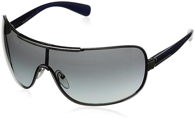 Prada - Gafas de sol Pantalla Mod. 54Os Sole para mujer ...