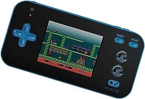 Console portátil My Arcade Game V Dreamgear DGUN-2888 Azul com preto