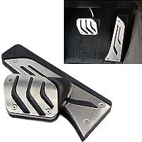 2pcs Automático Series de pedal de freno
