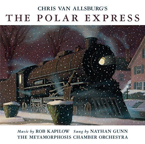 Rob Kapilow: The Polar Express & Gertrude McFuzz