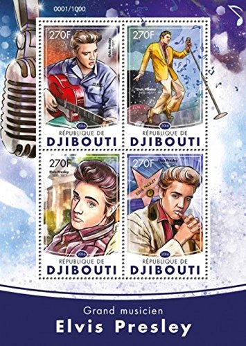 The 8 best djibouti stamps