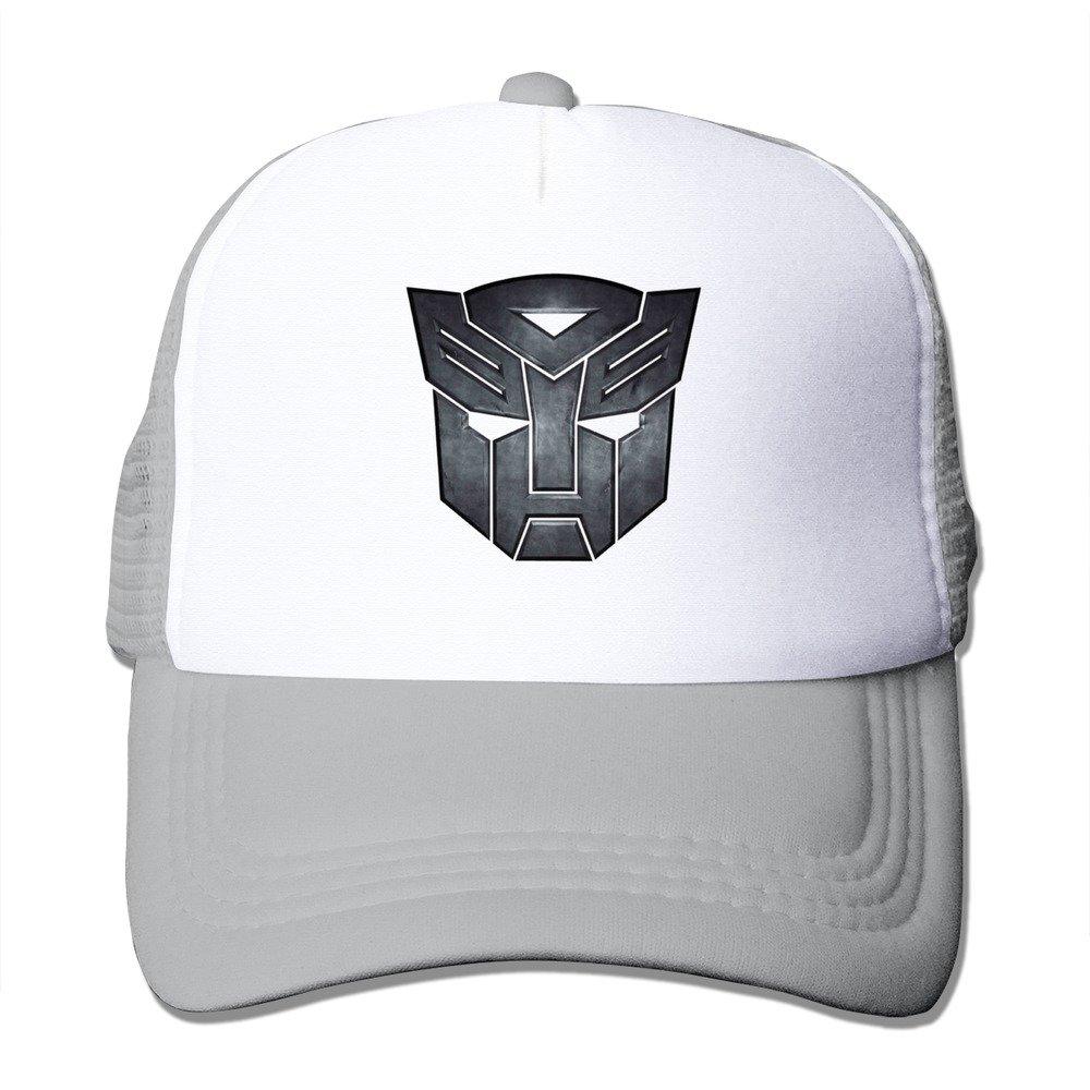 Black Transformers Revenge Of The Fallen Baseball Hat Sports Caps