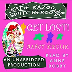 Katie Kazoo, Switcheroo #6