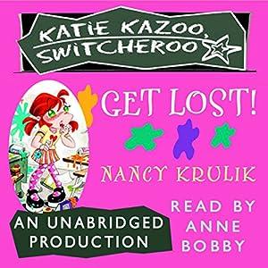 Katie Kazoo, Switcheroo #6 Audiobook