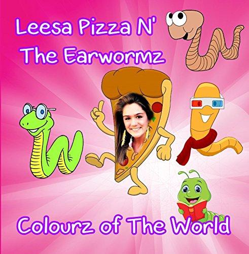 Colourz of the World