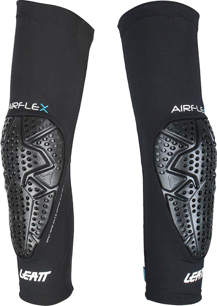 Leatt AirFlex Elbow Guard (Black, XX-Large) by Leatt Brace