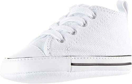 Converse CT Kids' First Star Leather