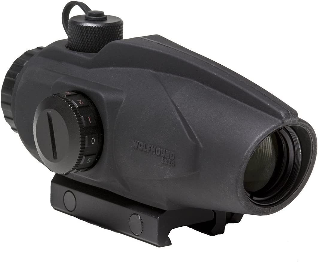 Sightmark Wolfhound 3×24 HS-300 Prismatic Weapon Sight