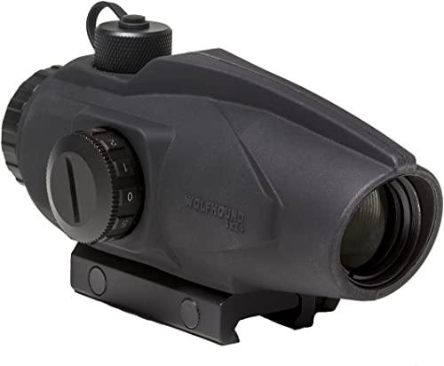 Sightmark Wolfhound 3x24 HS-300 Prismatic Weapon Sight (SM13025AAC)