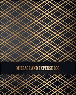 mileage and expense log business mileage tracker auto vehicle