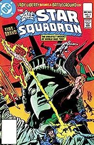 All-Star Squadron (1981-) #5