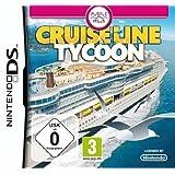 Cruise Line Tycoon - [Nintendo DS]