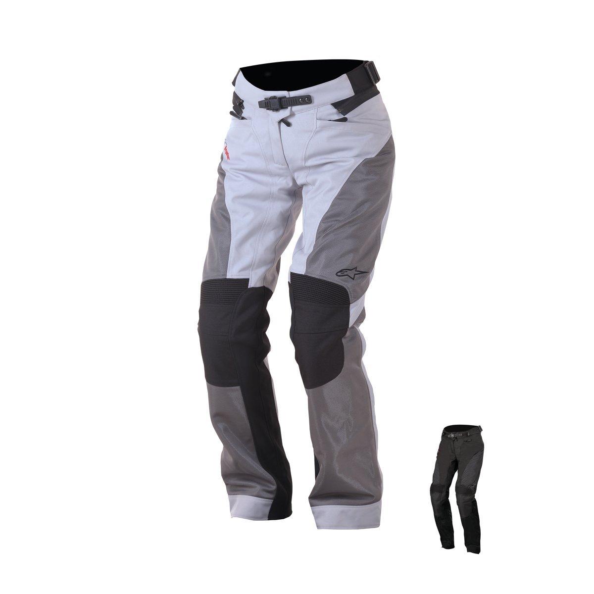 Alpinestars Sonoran Women's Sports Bike Motorcycle Pants - Black / Size X-Large