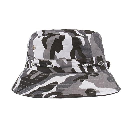 3fdf70adb94 Amazon.com  Ximandi Camouflage Boonie Hats
