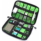 Panlom® Universal Electronics Accessories Travel Organiser / Hard Drive Case / Cable organiser - Black