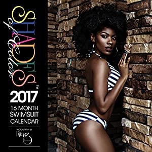 Amazon.com: Shades of Color 2017 Shades of Color African