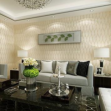 Hohe Qualität, moderne und minimalistische Kurve gold Beflockung ...