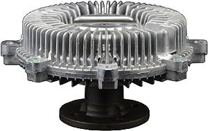 Cooling Fan Clutch for Nissan Pathfinder Frontier Xterra 2005-2012 V6 4.0L