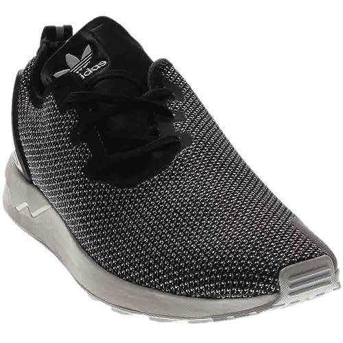 : adidas ZX Flux ADV Asymmetrical: ADIDAS: Shoes